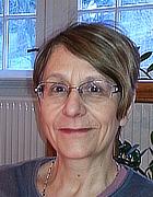 Kerstin Hensel At Literaturtelefon Kiel